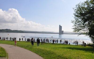 Triathlon des Lacs de l'Eau d'Heure : les résultats sont en ligne