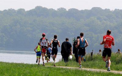 Triathlon de l'Eau d'Heure : inscriptions clôturées et briefing