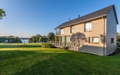 Hébergements à prix préférentiel au Golden Lake Village